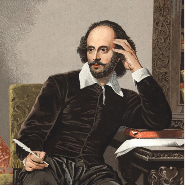 """""""Le dodici stelle di Shakespeare"""". Il saggio di Enrico Petronio sul Bardo e l'astrologia"""