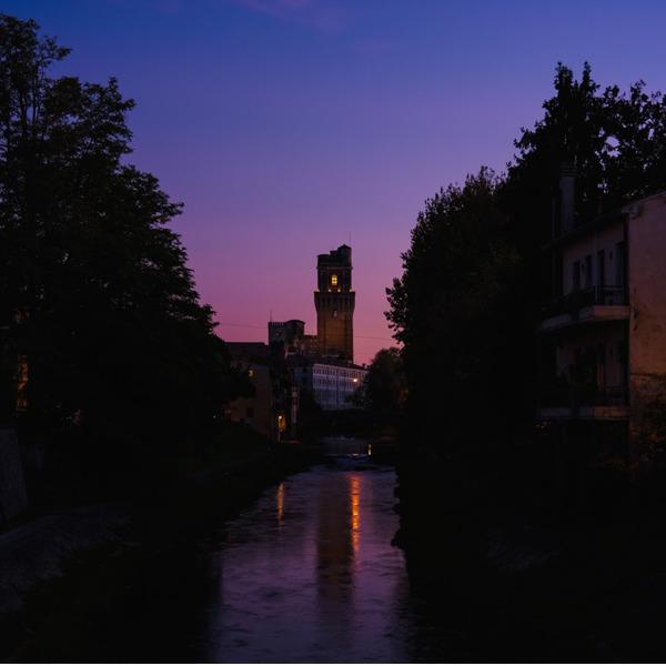 Notturni Padovani 2020 tra arte, vie d'acqua e sapori