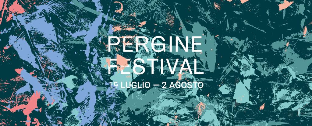Pergine Festival 2020 - Summer edition