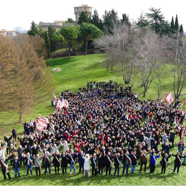 Rigenerare umanità - Verso Volterra 2022