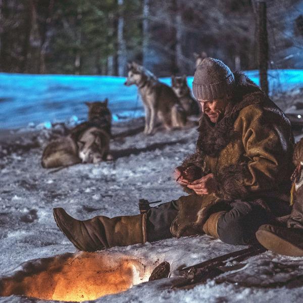 """""""Siberia"""". Il nuovo film di Abel Ferrara con Willem Dafoe"""