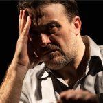 """Teatro: """"Locke"""" di Steven Knight con Filippo Dini"""