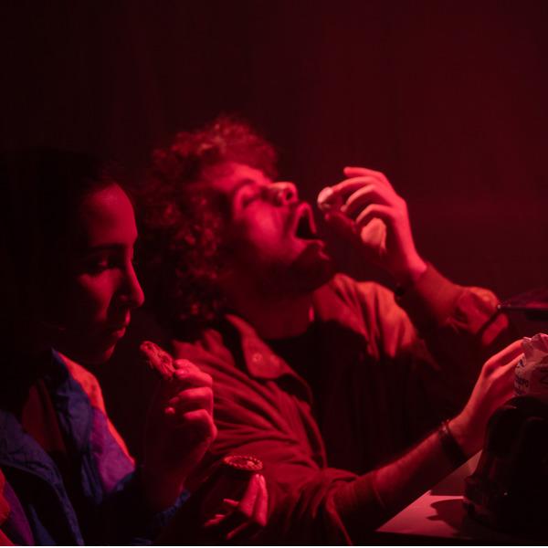 """Teatro: """"Una cosa piccola ma buona"""". Atto unico ispirato ai racconti di Raymond Carver"""
