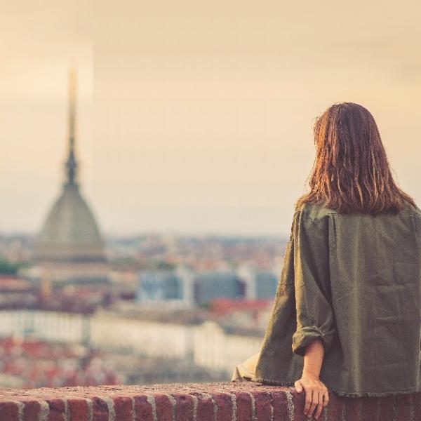 Torino a Cielo Aperto 2020