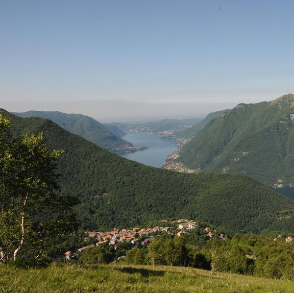 Zelbio Cult 2020 - Incontri d'autore su quell'altro ramo del lago di Como