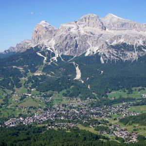 Cortina tra le righe 2020 - Una settimana di formazione giornalistica a Cortina d'Ampezzo