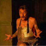 """Teatro: """"Tragicomedia per attore solo"""" di e con Silvio Barbiero"""