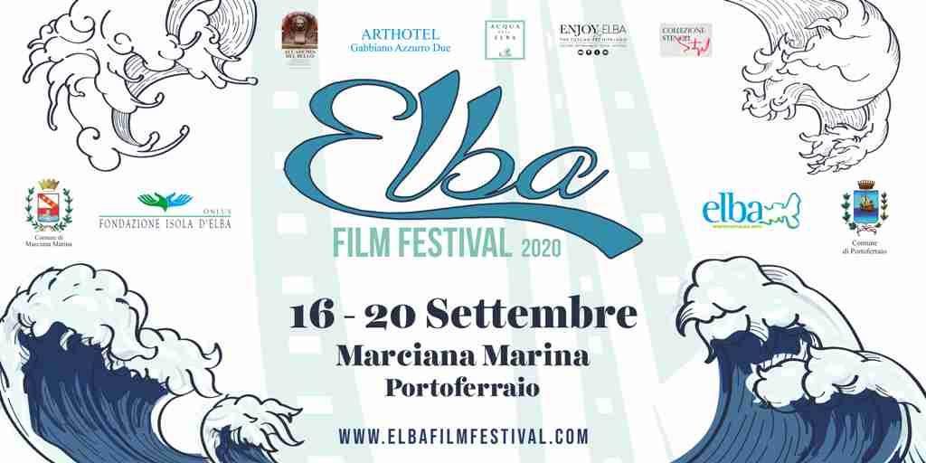Elba Film Festival 2020 - seconda edizione