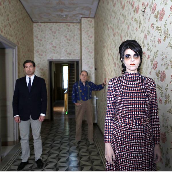 """Glocal Days: proiezione """"La fabbrica del sogno"""" di Max Chicco"""