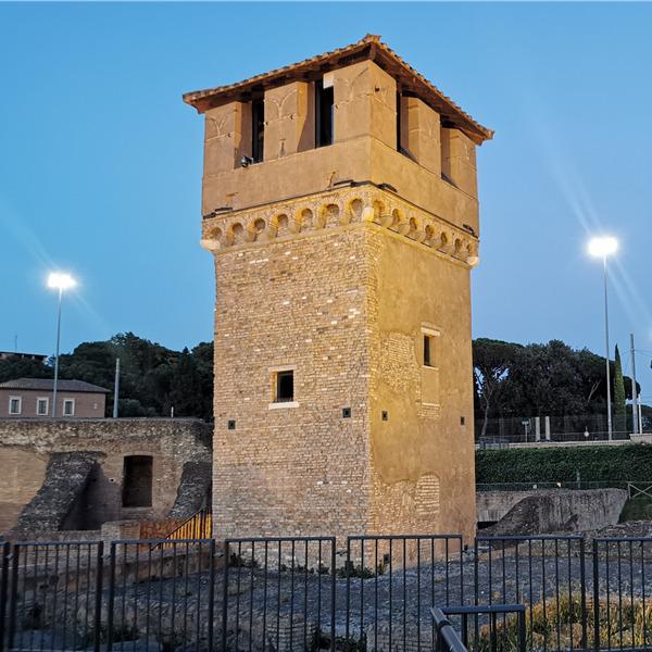 Il Cosmo al Circo Massimo: miti, visioni e racconti in in quattro serate di archeoastronomia