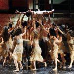 """""""Le Sacre"""": uno spettacolo di Susanna Beltrami"""