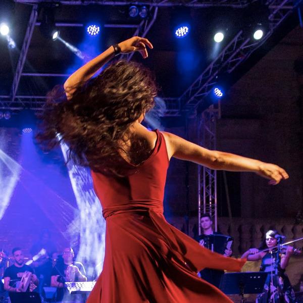 Li Ucci Festival - 10a edizione: una settimana di concerti, mostre e una biciclettata culturale