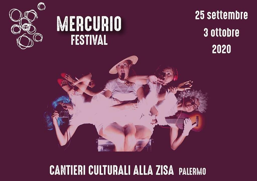 Mercurio Festival - Edizione 2020
