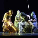 Musikè 2020. Rassegna itinerante di musica, teatro e danza - Nona edizione