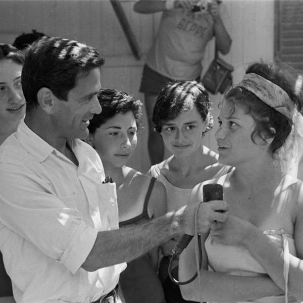 """Convegno: """"I suoni del documentario italiano: 1945-1975"""""""