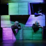 "Performance: ""Drama Sound City"" di Stalker Teatro"