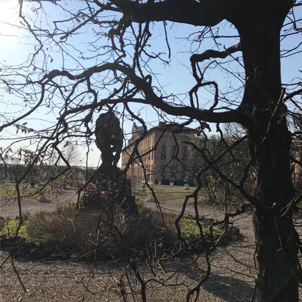 """""""Il giardino parlante"""": suoni, miti e racconti del giardino di Villa Arconati"""