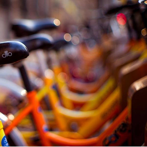 """Meeting: """"La mobilità è libertà!"""" - All Routes Lead To Rome"""
