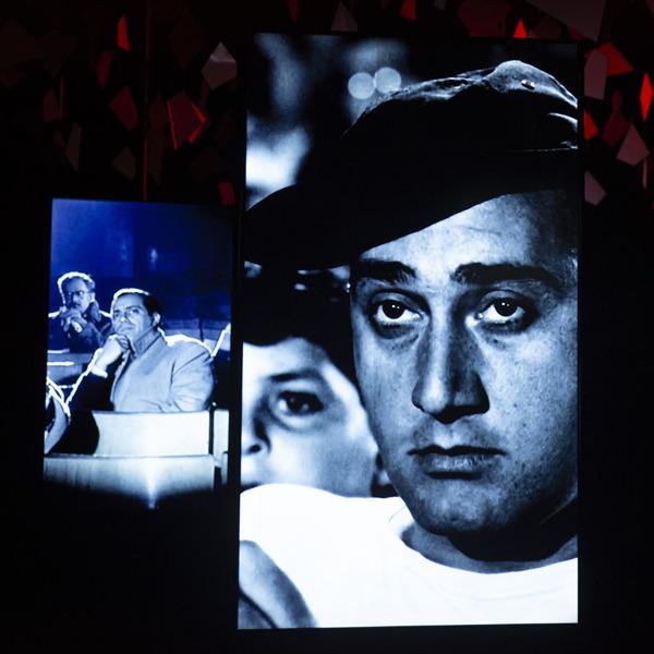 Visita guidata alla scoperta del Museo Italiano dell'Audiovisivo e del Cinema