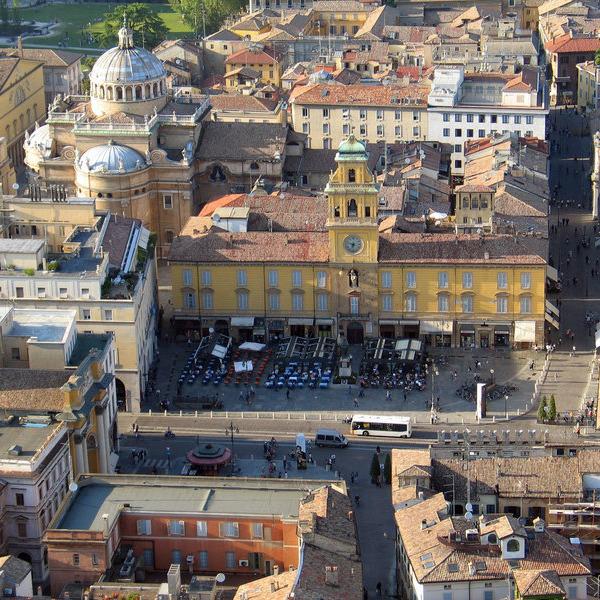 Weekend di arte e cultura a Parma