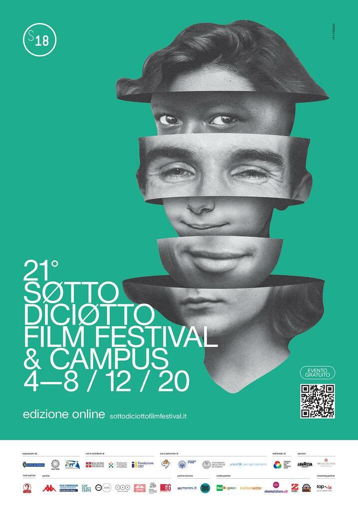 "21° Sottodiciotto Film Festival & Campus: ""My families"""