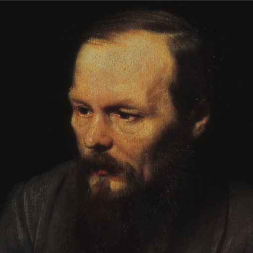 Fëdor Dostoevskij. Il saggio di Maria Candida Ghidini