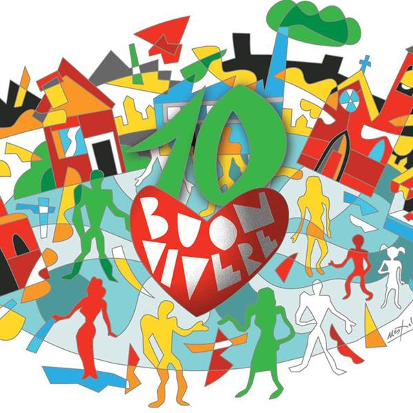 """Festival del Buon Vivere 2020: """"aspettando… femminile plurale"""""""