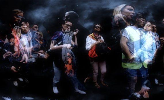 """Il film in realtà virtuale """"Cos Endins"""" girato a Matera vince il Goethe Film Award"""
