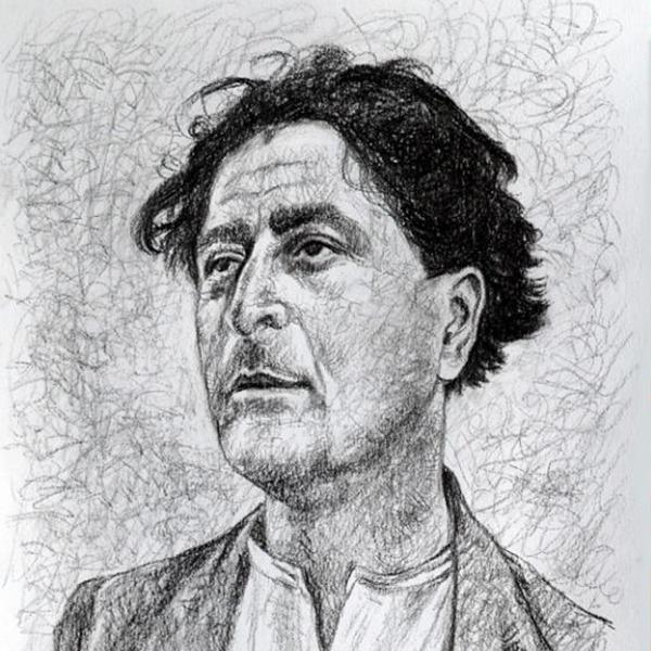 Il ricordo e l'omaggio a Lorenzo Viani di Bruno Pollacci