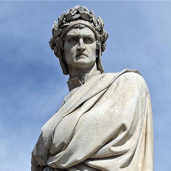 Settimo centenario della morte di Dante: Letture classensi online