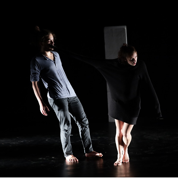 Tre performance in streaming su Twain Centro Produzione Danza