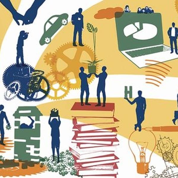 """Webinar: """"Dare valore, generare impatto. Il punto di incontro tra psicoanalisi, meditazione ed economia sociale"""""""