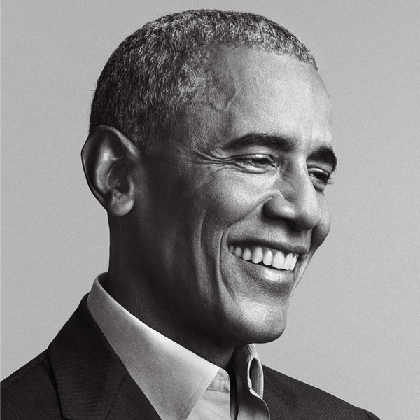 Barack Obama. Una terra promessa