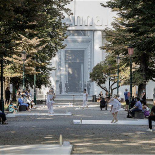 Biennale College. I programmi per la formazione artistica e gli stage per laureandi