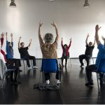 Dance well dancers. La danza contemporanea come espressione libera del corpo