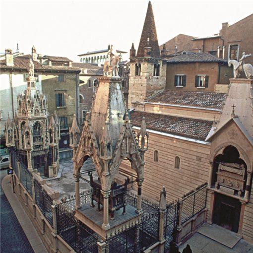 Dante a Verona 1321-2021: presentazione del programma di eventi e iniziative