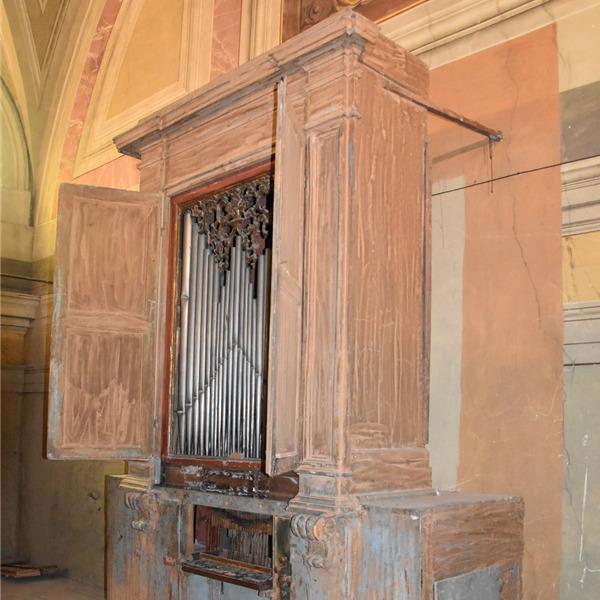 Gli studenti di Mutigliano salvano l'antico organo di Puccini