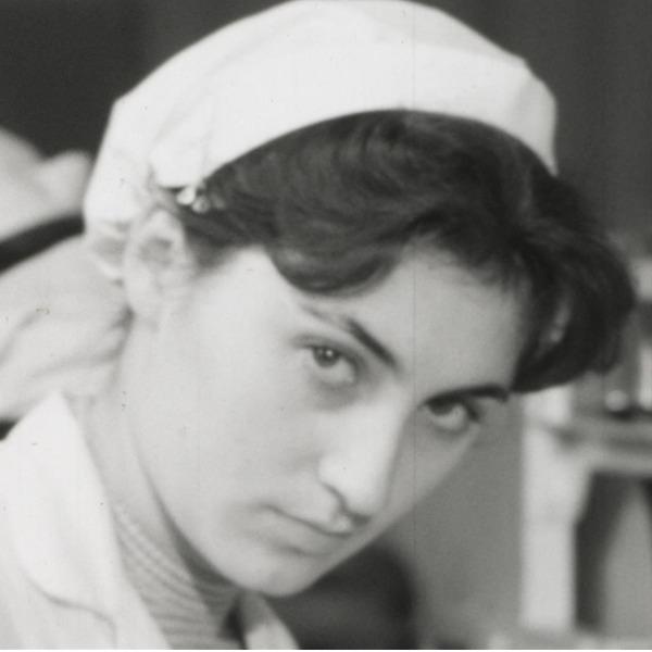 Il gesto delle donne - La rappresentazione delle donne al lavoro nel cinema privato