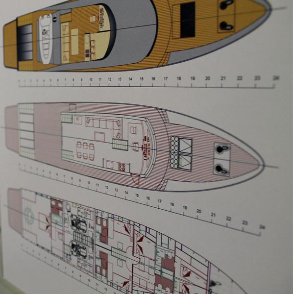 Italian Yacht Design Conference - Quinta edizione