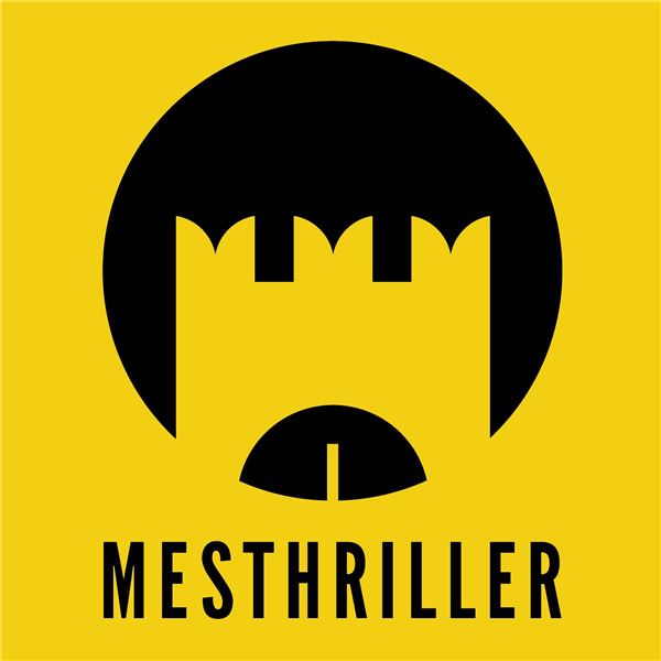 Mesthriller - Festival del romanzo giallo, noir e thriller