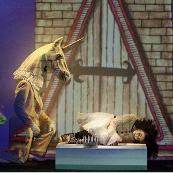 """Spettacoli online: """"Gli Innamorati"""" di Carlo Goldoni e Alice Underground"""" di Lewis Carroll"""
