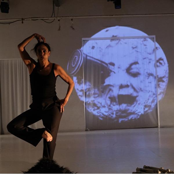 """Spettacolo: """"Voglio la Luna"""" - Gruppo e-Motion"""
