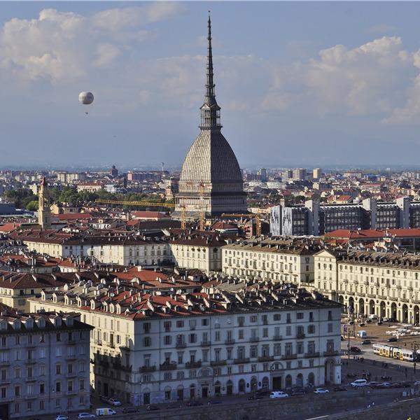 Urban Lab: la cartografia dinamica della città metropolitana di Torino