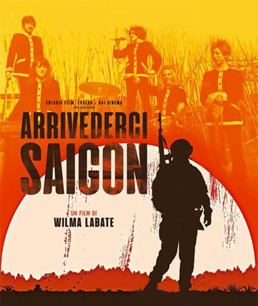 """Zavattini Live: Wilma Labate e Mario Marrone introducono """"Arrivederci Saigon"""""""