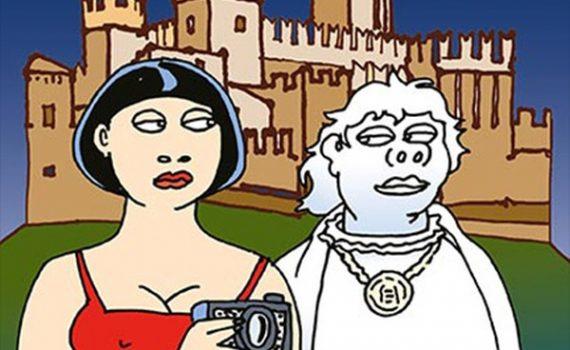 Fumetti nei Musei. Un progetto per le attività educative dei luoghi della cultura