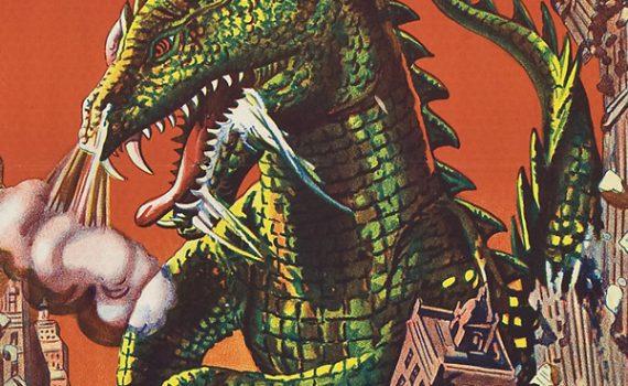"""B-Movie, il Meglio del Peggio del Cinema: """"Il risveglio del dinosauro"""""""