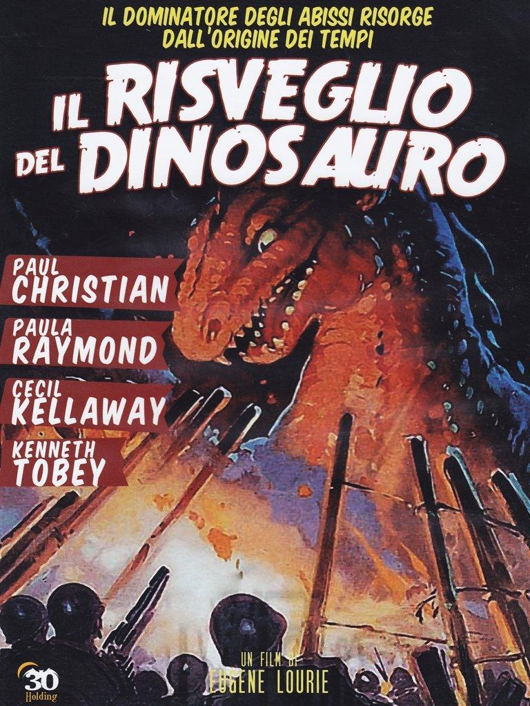 Il risveglio del dinosauro