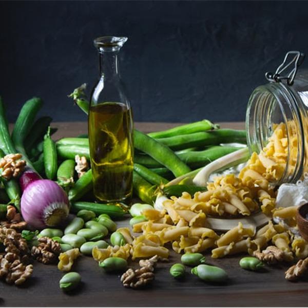 Cibo e salute: un mese di appuntamenti con Slow Food