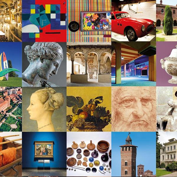 Concorso letterario per raccontare i musei dal punto di vista degli abbonati