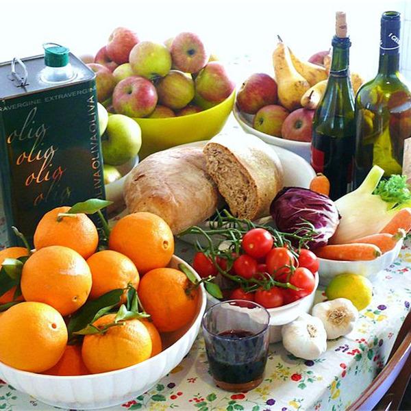 """Conferenza: """"Dalla dieta mediterranea ai naturali"""""""